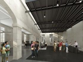 Réaménagement et extension du Musée PICASSO – PARIS (75)