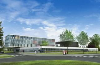 Maison des Sciences de l'Homme en Bretagne – RENNES (35